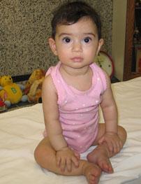 نوبتهای واکسن نوزاد