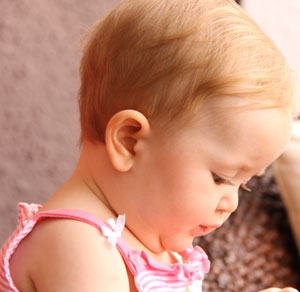 غذای نوزاد 9 ماهه